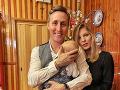 Markizáčke Ostrihoňovej ochorela dcéra: