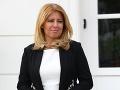 Novela zákona o obetiach trestných činov je pripravená, tvrdí prezidentka Čaputová