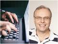 IT expert Ondrej Macko