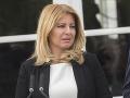 AKTUÁLNE Prezidentka Čaputová udelila milosť mužovi odsúdenému za držanie a konzumáciu marihuany