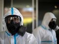 KORONAVÍRUS V oblasti Madridu od pondelka sprísňujú epidemiologické reštrikcie