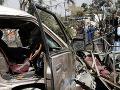 Násilie v Afganistane má