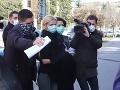 V prípade Jankovskej a jej svata nastal zvrat! Bývalá štátna tajomníčka koketuje so smrťou, hladuje už týždeň