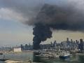 Interpol vydal zatýkacie rozkazy na 3 osoby podozrivé v kauze výbuchu v Bejrúte