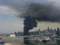 Výbuch v Bejrúte