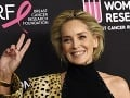 Sharon Stone o strastiach