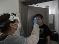 KORONAVÍRUS Nové čísla z Česka: V piatok pribudlo vyše 2-tisíc infikovaných