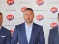 KORONAVÍRUS Mimoparlamentná strana Hlas-SD vyzýva vládu, aby riešila situáciu v športe