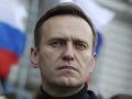 Za mojou otravou stojí Kremeľ, tvrdí Navaľnyj: Bojí sa mojej kandidatúry vo voľbách