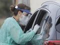 KORONAVÍRUS Na Slovensku pribudlo opäť vyše 300 prípadov: Vyliečilo sa takmer sto ľudí