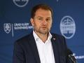 Kauza Matovičovej diplomovej práce: Vzdá sa premiér titulu? Vyjadrenie v priamom prenose