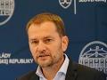 Na reformnom balíku obnovy pracuje vyše 100 odborníkov, povedal premiér Matovič