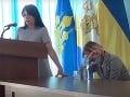 Škandál v nemocnici na Ukrajine: Žena si musela odniesť manželove amputované nohy