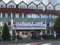 V popradskej nemocnici oddeľujú infikovaných od podozrivých igelitom: Ľudia si nechcú brať pozitívnych príbuzných domov