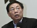 Kritika čínskeho prezidenta obvinili z korupcie a vylúčili zo strany, teraz dostal tvrdý trest