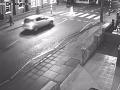 VIDEO Vodička (29) zrazila chodca na priechode: Keď zistila, kto to je, zmeravela od hrôzy