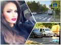 Desivá smrť tínedžerky (†18) v Bratislave: Luxusné SUV mala šoférovať bývalá misska, svedkovia v šoku!