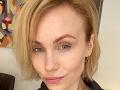 Slovenská herečka otvorene: Potrebovala odbornú pomoc... Rúca sa jej manželstvo!