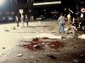 Brutálny masaker na Oktoberfeste