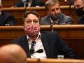 Prokurátor zrušil obvinenie v súvislosti so statusom Ľuboša Blahu