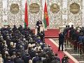V Bielorusku to vrie: Po Lukašenkovej inaugurácii zadržali 364 protestujúcich