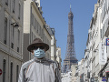 Vo Francúzsku pribudlo rekordných viac ako 16-tisíc infikovaných KORONAVÍRUSOM