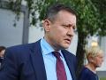 Som rád, že vyšetrovanie prípravy vrážd opätovne prevzala NAKA, tvrdí Lipšic