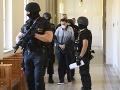 Na Vrchný súd v Prahe napadla sťažnosť vo veci vydania Majského na Slovensko