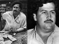 Synovec narkobaróna Escobara zažil prekvapenie: V stene sa nachádzal poklad, ale...