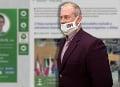 Ďalší zbabelý ťah šéfa ĽSNS: Kotleba sa na súde dištancoval od vlastného webu, prezradila ich digitálna stopa!