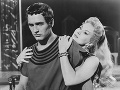 Paul Newman a Virginia Mayo