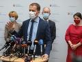AKTUÁLNE Pandemická komisia navrhuje prísnejšie opatrenia proti koronavírusu