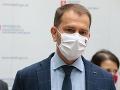 Matovič preberá vedenie boja proti koronavírusu do vlastných rúk: Pridal aj ostrý odkaz