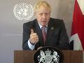 Prekonal KORONAVÍRUS a poriadne schudol: Johnson sa cíti oveľa fyzicky zdatnejší