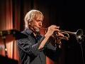 Bratislavský koncert Erik Truffaz