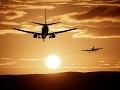 Fakty, ktoré nám letecké