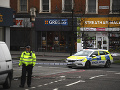Policajti pri zásahu zastrelili