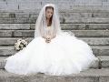 Obrovské sklamanie nevesty (36): Svadbu som kvôli pandémii trikrát prekladala a nakoniec zrušila!