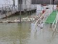 VIDEO Dunaj už definitívne