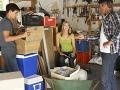 Manželia zdedili po susedovi garáž: Našli v nej kopu vriec a v nich... nečakaný poklad na FOTO!