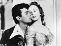 Tony Curtis a Piper Laurie