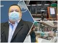 KORONAVÍRUS Odborníci a hygienik spomínajú na prvý prípad vírusu u nás: Diagnózy sme sa dozvedeli až z Nemecka