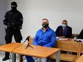 Proces v kauze prípravy vraždy Sylvie Klaus-Volzovej odročili na november