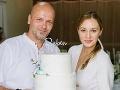 Mária Čírová pokrstila synčeka: FOTO Prišla celá rodina... TOTO že je fakt jej sestra?!