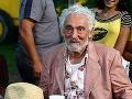 Slovenský herec po predstavení