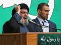 Vodca libanonského hnutia Hizballáh