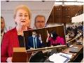 Potratový zákon má pauzu: SaS nikomu nič nediktuje! OĽaNO hovorí o porušení koaličnej zmluvy