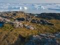 Globálne otepľovanie odhalilo na Antarktíde nevídaný objav: Nikdy som nič také nevidel!