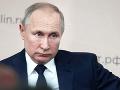 Kremeľ odmieta Navaľného tvrdenie: Za pokusom o jeho otravu vraj nie je Putin