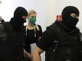 AKTUÁLNE Sudcovia opäť pred súdom: Jankovskej ostali oči pre plač, Cvikovú verdikt potešil